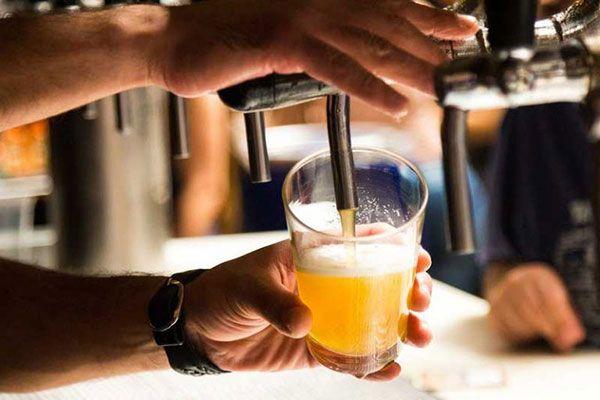 Tirador de cerveza artesana Barcelona