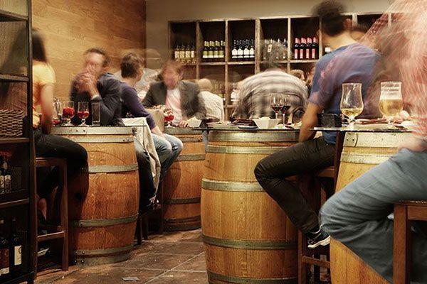 bares de tapas barcelona