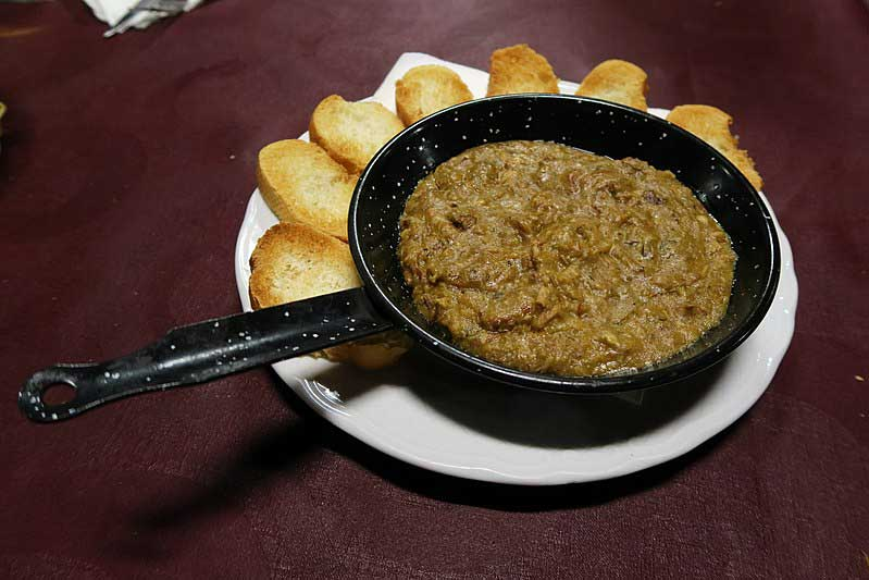 platos típicos de Cuenca