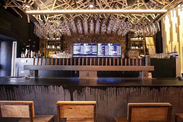 La número 1 de las cervecerías artesanales Barcelona