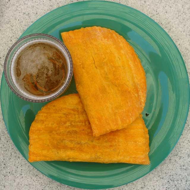 patty jamaica