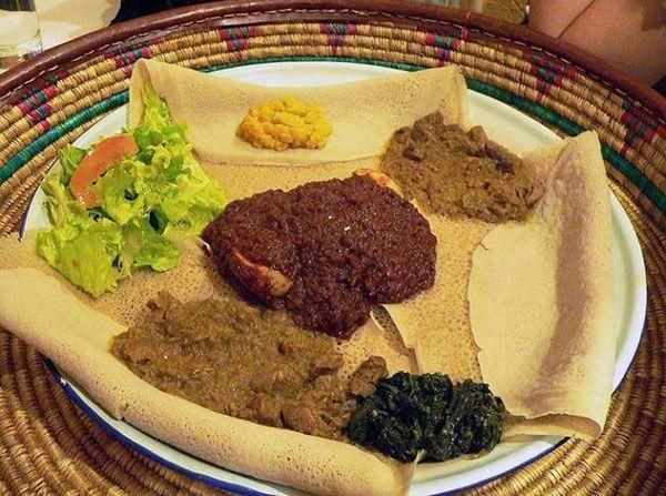 wat etiopia