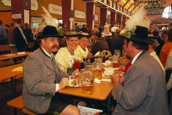 mejores fiestas de la cerveza alemana