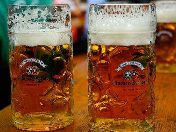 cervezas oktoberfest