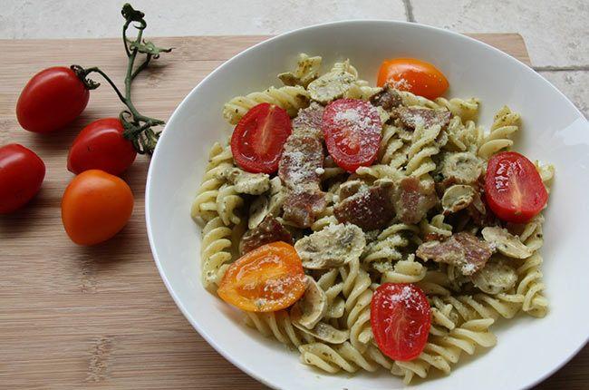 ejemplo de comidas tipicas de europa