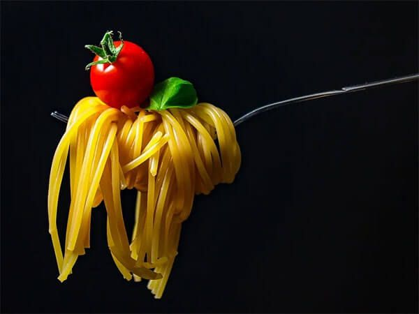 pasta italiana 1