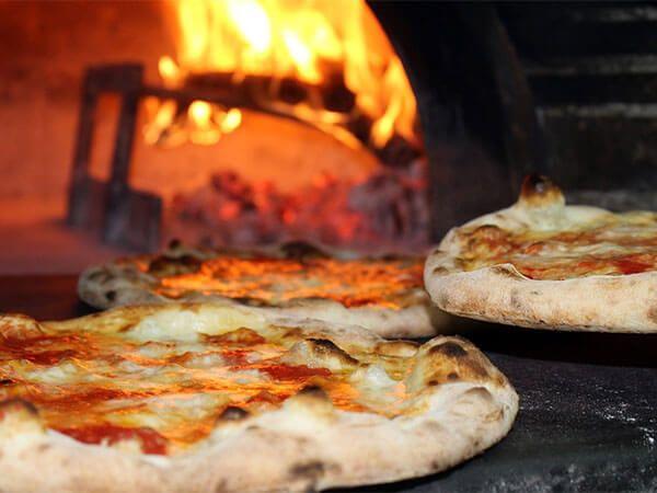 Qué comer en Nápoles