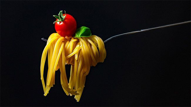 turismo gastronomico pasta