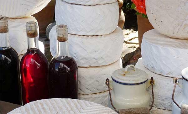 productos típicos de Canarias