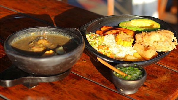 sancocho pieza fundamental de la historia de la gastronomía colombiana