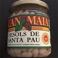 Alubias De Santa Pau