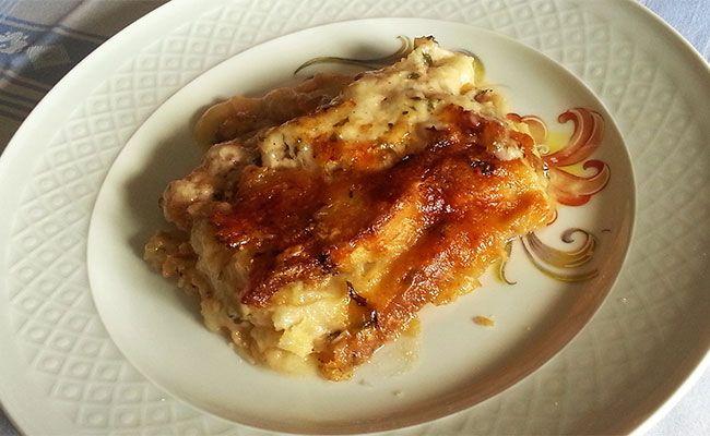 gastronomía de Cerdeña: Zuppa Gallurese