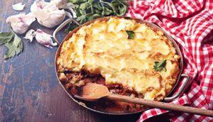 receta Shepherds Pie 1